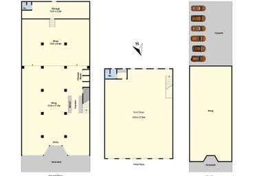 174-176 Ryrie Street Geelong VIC 3220 - Floor Plan 1