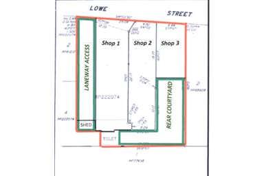 Commerce House, 24 Lowe Street Nambour QLD 4560 - Floor Plan 1