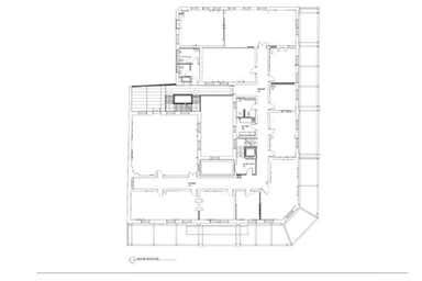 Wellington Building, 150 William Street Perth WA 6000 - Floor Plan 1