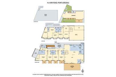4-6 Kirk Road Point Lonsdale VIC 3225 - Floor Plan 1