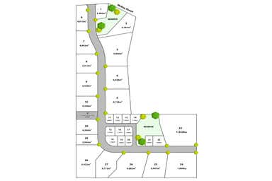 Lot 1 McKoy Street West Wodonga VIC 3690, Lot 1 Mckoy Street West Wodonga VIC 3690 - Floor Plan 1
