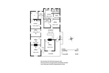 49 Newman Street Semaphore SA 5019 - Floor Plan 1