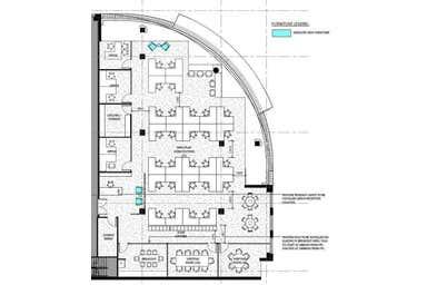 73 Northbourne Avenue City ACT 2601 - Floor Plan 1