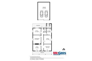 415 Magill Road St Morris SA 5068 - Floor Plan 1
