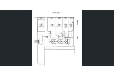 Shop, 1/271 Gouger Street Adelaide SA 5000 - Floor Plan 1