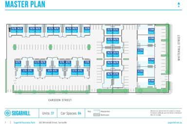 260 Whitehall Street Yarraville VIC 3013 - Floor Plan 1