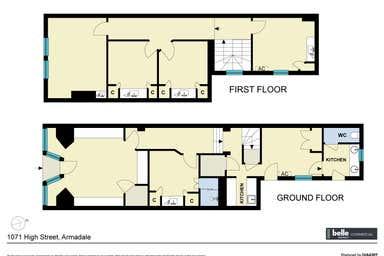 1071 High Street Armadale VIC 3143 - Floor Plan 1