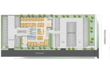 185 Warrandyte Road Langwarrin VIC 3910 - Floor Plan 1