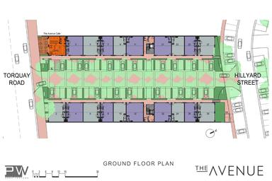 9/58-60 Torquay Road Pialba QLD 4655 - Floor Plan 1