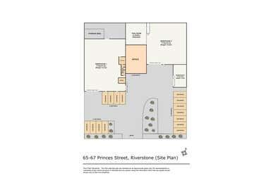 65-67 Princes Street Riverstone NSW 2765 - Floor Plan 1