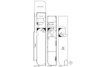 109  Wattletree Road Armadale VIC 3143 - Floor Plan 1