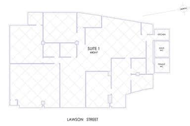 31-33 Lawson Street Penrith NSW 2750 - Floor Plan 1