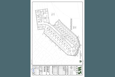 901/Lot 901 Sharna Street Seaforth QLD 4741 - Floor Plan 1