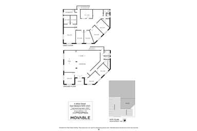 4 Alfred Close East Maitland NSW 2323 - Floor Plan 1