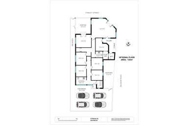 2 Stanley Street Leichhardt NSW 2040 - Floor Plan 1
