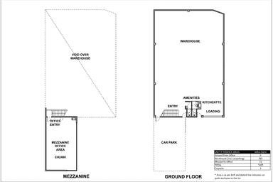 89 Jijaws Street Sumner QLD 4074 - Floor Plan 1