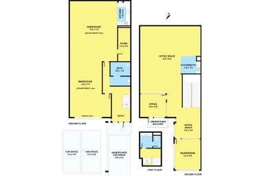 17/76  Reserve Road Artarmon NSW 2064 - Floor Plan 1