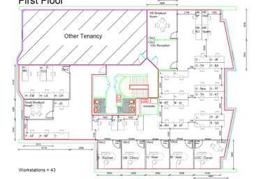 28 Balaclava Street Woolloongabba QLD 4102 - Floor Plan 1