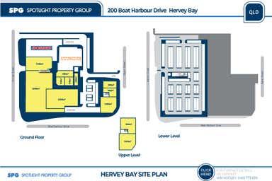 200 Boat Harbour Drive Pialba QLD 4655 - Floor Plan 1