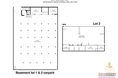 2/2859 Gold Coast High Way Surfers Paradise QLD 4217 - Floor Plan 1