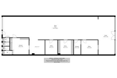 321 Wagga Road Lavington NSW 2641 - Floor Plan 1