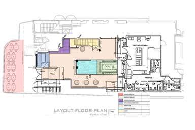 1/918 Hay Street Perth WA 6000 - Floor Plan 1