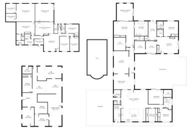 703 Windsor Road Vineyard NSW 2765 - Floor Plan 1