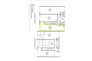 Level 1, Suites 1&3/10  George Street Warilla NSW 2528 - Floor Plan 1
