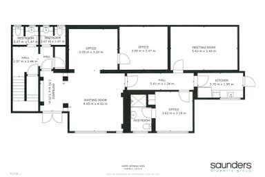 2/75-77 Cameron Launceston TAS 7250 - Floor Plan 1