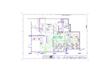 158/45 Eastlake Parade Kingston ACT 2604 - Floor Plan 1