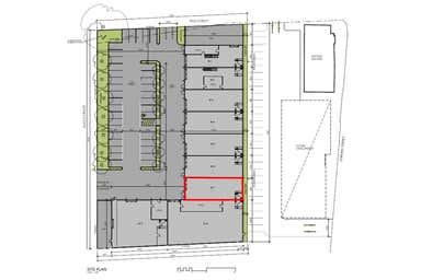 Warehouse 7, Corner Queen & Reid Streets Thebarton SA 5031 - Floor Plan 1