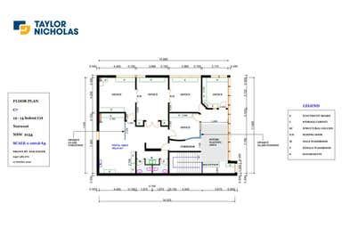 The Solent Centre, C7/1-3 Burbank Place Bella Vista NSW 2153 - Floor Plan 1