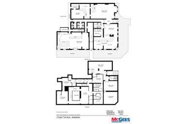 308-310 North Terrace & 2 East Terrace Adelaide SA 5000 - Floor Plan 1