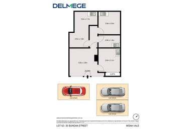 Suite 1, 20 Bungan Street Mona Vale NSW 2103 - Floor Plan 1