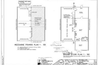 6/43 Berrimah Road Berrimah NT 0828 - Floor Plan 1