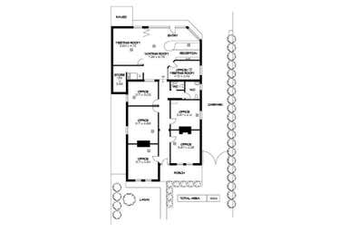 67 Kensington Road Norwood SA 5067 - Floor Plan 1