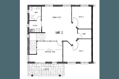 Sunnybank Office Park, Bldg 2A, 18 Torbey Street Sunnybank Hills QLD 4109 - Floor Plan 1