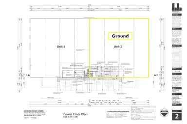 2/32 Hoopers Road Kunda Park QLD 4556 - Floor Plan 1