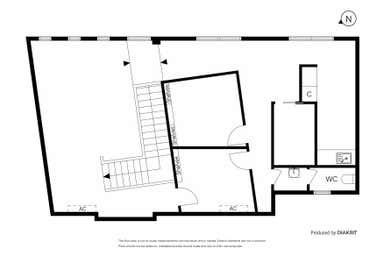 Level 1, 137  Koornang Road Carnegie VIC 3163 - Floor Plan 1