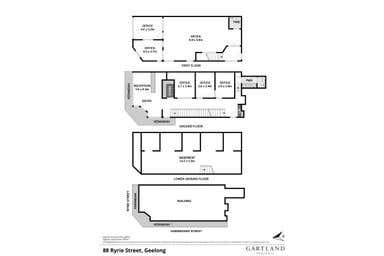 88 Ryrie Street Geelong VIC 3220 - Floor Plan 1