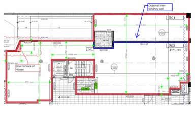 326 Marrickville Road Marrickville NSW 2204 - Floor Plan 1