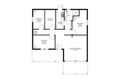 890 Port Road Woodville South SA 5011 - Floor Plan 1