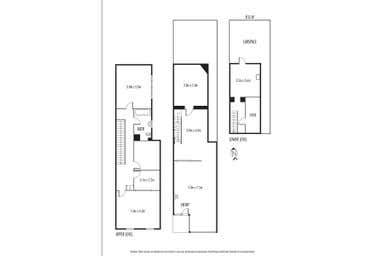 399 Whitehorse Road Balwyn VIC 3103 - Floor Plan 1