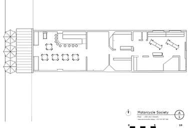 258 Pulteney Adelaide SA 5000 - Floor Plan 1