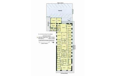 78-80 St Vincent Street Port Adelaide SA 5015 - Floor Plan 1