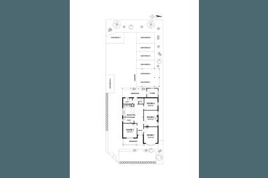 332 Gordon Street Maribyrnong VIC 3032 - Floor Plan 1