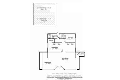 19/71 Keira Street Wollongong NSW 2500 - Floor Plan 1