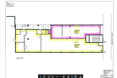 83-85 Rokeby Road Subiaco WA 6008 - Floor Plan 1