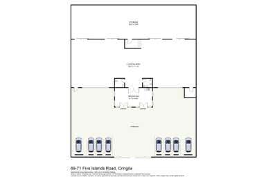 69 - 71 Five Islands Road Cringila NSW 2502 - Floor Plan 1