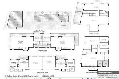 57 Ballina Street Lennox Head NSW 2478 - Floor Plan 1